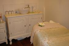 Immerse Treatment room
